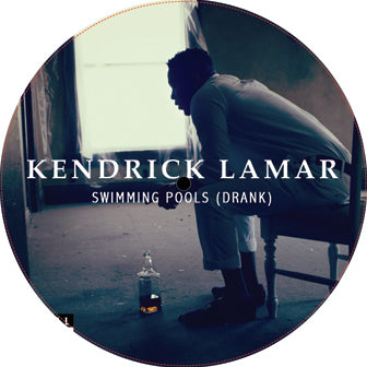 Kendrick Lamar - Swimming Pools EP