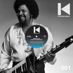 George Duke - I Want You For Myself (Kon Edit)