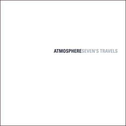 Atmosphere - Seven's Travels 3LP