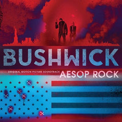 Aesop Rock - Bushwick: Original Soundtrack LP