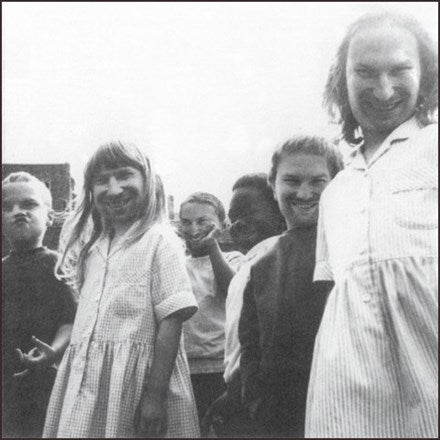 Aphex Twin - Come To Daddy EP