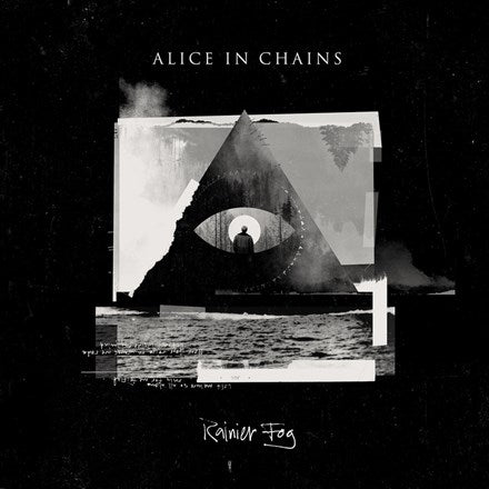 Alice In Chains - Rainier Fog 2LP (180g + Download)