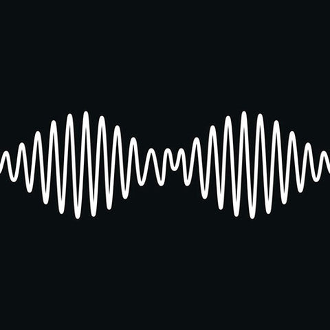 Arctic Monkeys - AM LP