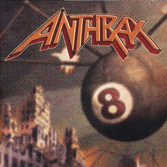 Anthrax - Volume 8 2LP