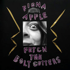 Fiona Apple - Fetch The Bolt Cutters 2LP