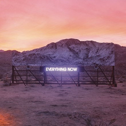 Arcade Fire - Everything Now (Day Version) LP (180g)