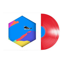 Beck - Colors (Deluxe Edition) 2LP Colored Vinyl + Art Prints