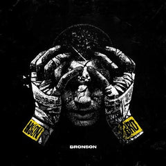 Bronson - Bronson LP (Black/Yellow vinyl)