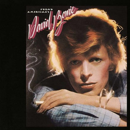 David Bowie - Young Americans LP (180g)