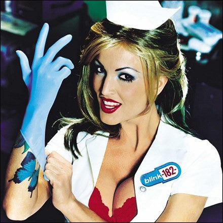 Blink 182 - Enema Of The State LP (180g)