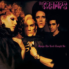 The Cramps - Songs The Lord Taught Us LP