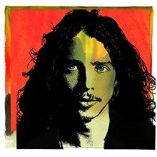 Chris Cornell - Chris Cornell 2LP