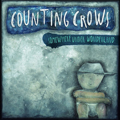 Counting Crows - Somewhere Under Wonderland LP