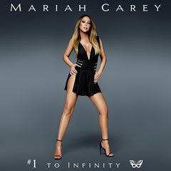 Mariah Carey - #1 To Infinity 2LP