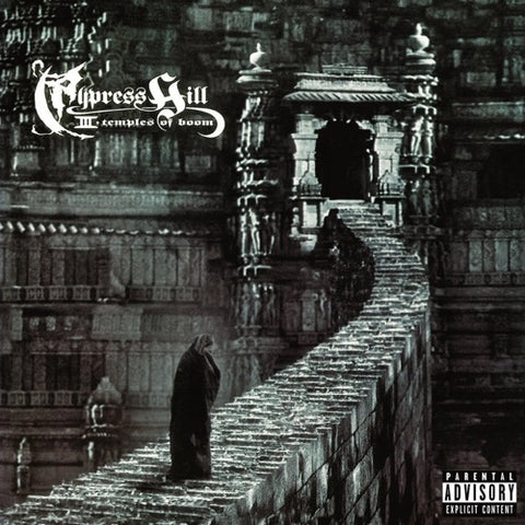 Cypress Hill - III: Temples Of Boom 2LP (180g)
