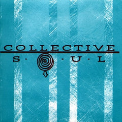 Collective Soul - Collective Soul LP