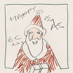 Eric Clapton - Happy Xmas 2LP