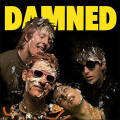 The Damned - Damned, Damned, Damned LP (200g Numbered Vinyl)