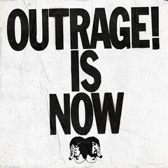Death From Above - Outrage! Is Now LP