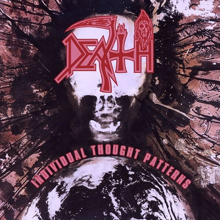 Death - Individual Thought Patterns (25th Anniversary Edition) 2LP