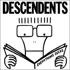 Descendents - Everything Sucks: 20th Anniversary  LP + 7-Inch