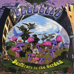 Deee-Lite - Dewdrops In The Garden 2LP