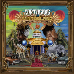Earthgang - MIrrorland 2LP
