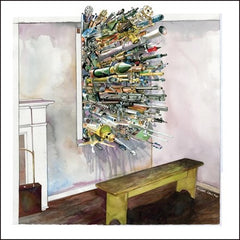 Eyedea & Abilities - By The Throat (10 Year Anniversary Edition) LP