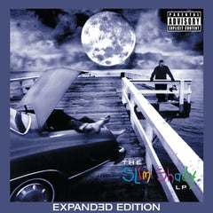 Eminem - The Slim Shady 3LP (Expanded Edition)