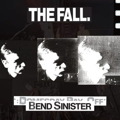 The Fall - Bend Sinister/The 'Domesday' Pay-Off Triad-Plus! 2LP