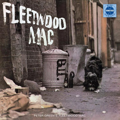 Fleetwood Mac - Peter Green's Fleetwood Mac LP