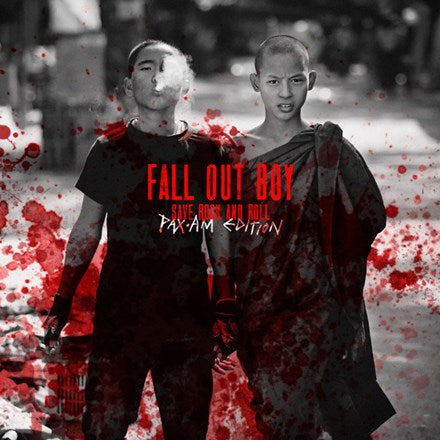 Fall Out Boy - Save Rock And Roll (Pax AM Edition) 2LP