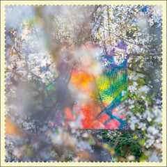 Four Tet - Sixteen Oceans LP