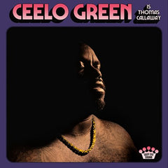 Cee-Lo Green - Is Thomas Callaway LP