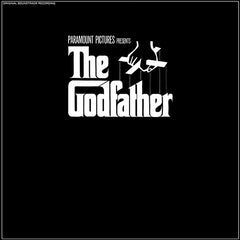 The Godfather - Original Soundtrack LP