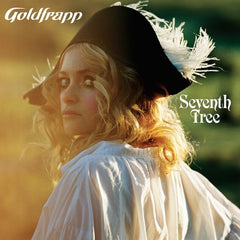 Goldfrapp - Seventh Tree LP (Yellow Vinyl)