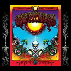 Grateful Dead - Aoxomoxoa LP (50th Anniversary Remaster)