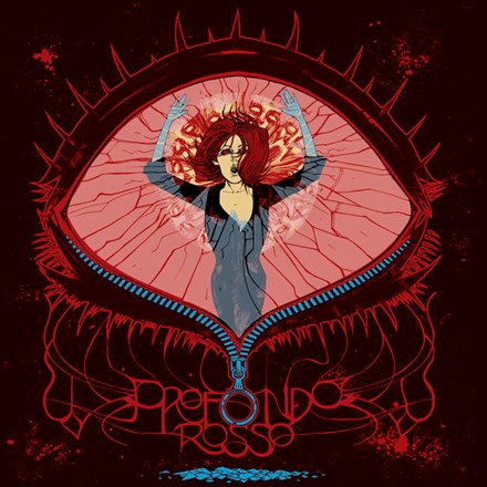 Goblin - Profondo Rosso 3LP (Expanded And Complete Film Score)