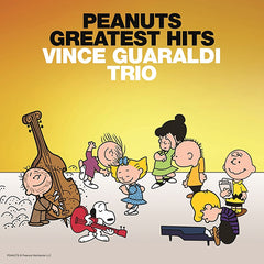 Vince Guaraldi - Peanuts Greatest HIts LP