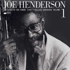 Joe Henderson - The State Of The Tenor Vol 1 LP