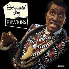 Screamin' Jay Hawkins - I Put A Spell On You: The Essential Collection LP