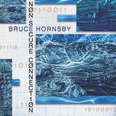 Bruce Hornsby - Non-Secure Connection LP