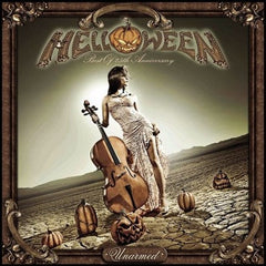 Helloween - Unarmed 2LP