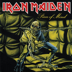 Iron Maiden - Piece Of Mind LP (180g)