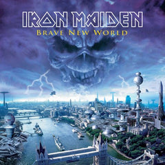 Iron Maiden - Brave New World 2LP (180g)