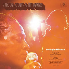 Sharon Jones & The Dap Kings - Soul Of A Woman LP