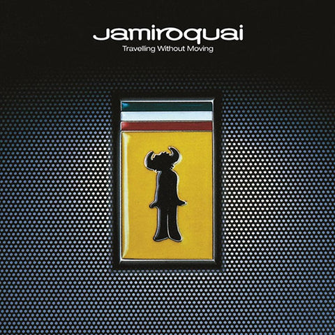 Jamiroquai - Travelling Without Moving 2LP (180g)