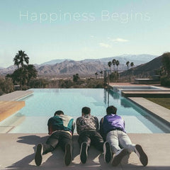 Jonas Brothers - Happiness Begins 2LP