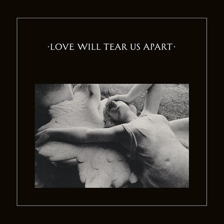 Joy Divison - Love Will Tear Us Apart EP