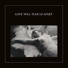 Joy Division - Love Will Tear Us Apart LP (Glow In The Dark Vinyl)
